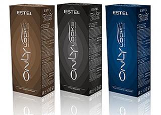 Краска для бровей и ресниц от Estel Professional