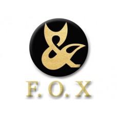 Средства для маникюра F.O.X.