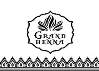 Средства для ресниц и бровей Grand Henna