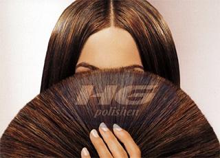 Насадки для полировки волос HG Polishen