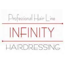 Инструменты для парикмахера Infinity