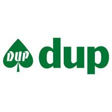 Маникюрные инструменты DUP