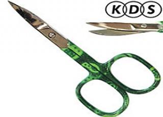 Ножницы маникюрные ногтевые KDS