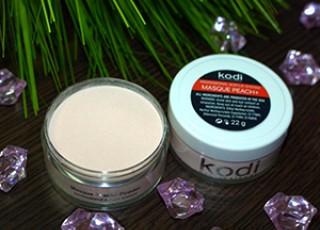Акрил для наращивания ногтей Kodi Professional