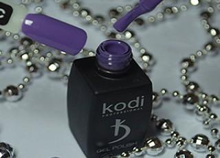 Гель-лаки от Kodi Professional