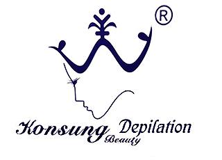 Техника для депиляции Konsung Beauty