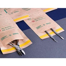 Крафт-пакеты для стерилизации Медтест