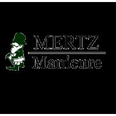 Маникюрные инструменты Mertz
