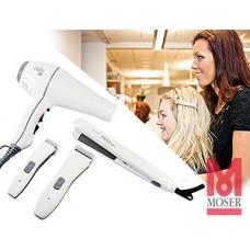 Профессиональные наборы для парикмахера Moser
