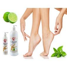 Пилинги для ног My Nail