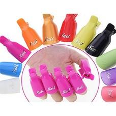Зажимы для ногтей Nail Professional