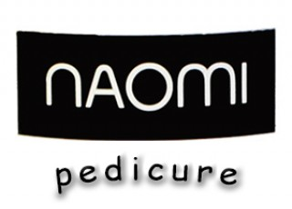 Средства для педикюра Naomi