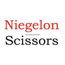 Инструменты для парикмахера Niegelon