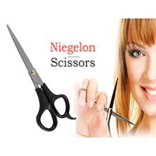 Ножницы парикмахерские прямые Niegelon