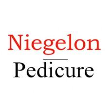 Педикюрные инструменты Niegelon