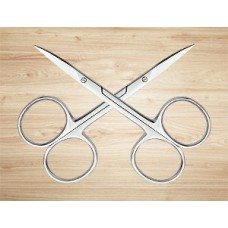 Ножницы маникюрные Olton