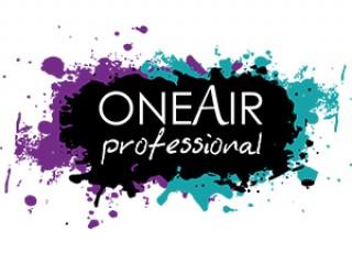 Расходные материалы для аэрографии OneAir Professional