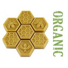 Воск для депиляции Organic