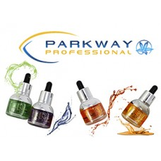 Масла для кутикулы и ногтей Parkway Professional