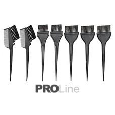 Кисти для окрашивания волос PRO Line