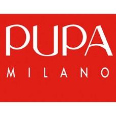 Инструменты для макияжа PUPA