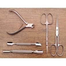 Сопутствующие маникюрные инструменты Inox