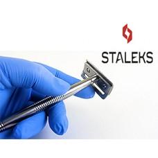 Станки педикюрные Staleks