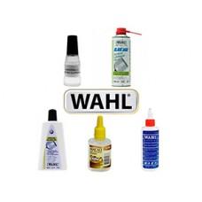 Масла для парикмахерских машинок WAHL