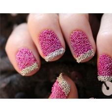 Декор для ногтей Yi Kou: создаем оригинальный нейл-арт