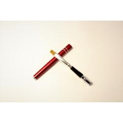 Кисть для геля Salon Professional съёмная ручка №6