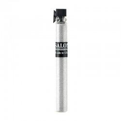 Блестки (песок) Salon Professional, размер 004 901, цвет серебро, в пробирке